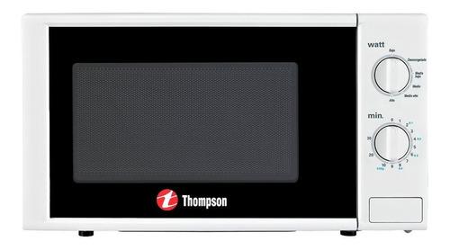 Microondas James Thompson Th 20 Rotativo Megastore Virtual