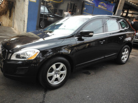 Volvo Xc60 2011 3.0 T6 Top+ Blindada+impecavel