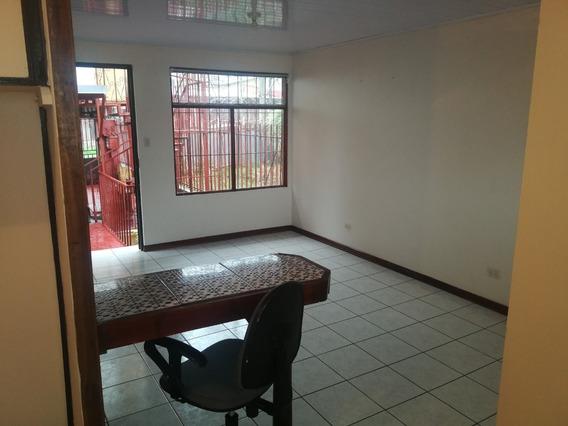 Lindo Comodo Apartamento En Sn Antonio De Coronado