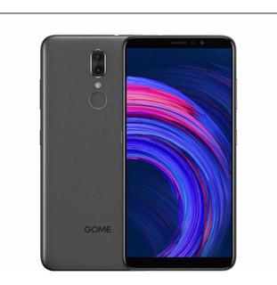Smartphone Gome Femmy Note 4g 64gb [preto] Not Xiaomi Lenovo