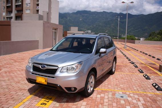 Subaru Forester Automática, Motor Boxer Mod 2013 10/10