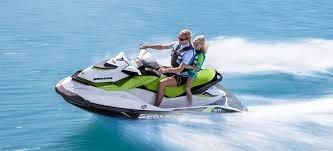 Moto De Agua Sea Doo Gti 90hp Usada 12 Hs 2019