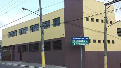 Predio Em Centro, Ferraz De Vasconcelos/sp De 1300m² À Venda Por R$ 2.650.000,00 - Pr232117