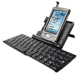 Teclado Inalámbrico Universal Palm 3169ww