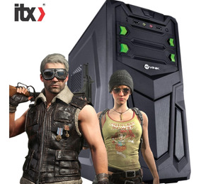 Pc Só Pc Gamer Pentium G4560 (gt 1030 2gb) 8gb / Ssd 240gb