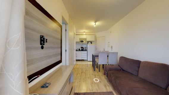 Apartamento Próximo A Av Do Estado, Ao Carrefour, Conselho Regional De Biomedicina. - Sf29025