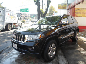 Grand Cherokee 2011 Limited 6 Cilindros Factura Original