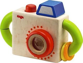 Haba Capture Fun Classic Baby Camera Baby