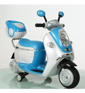 Padrisimo Scooter Mini Cooper Montable Electrico