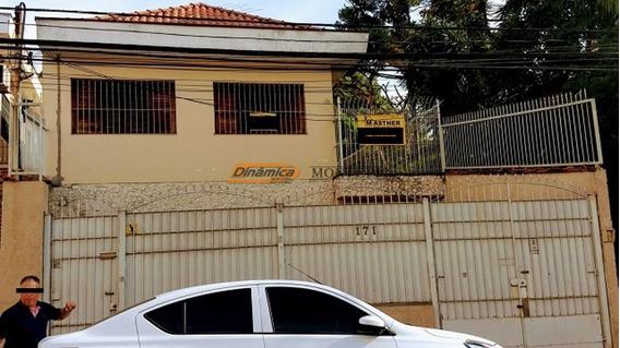 Sobrado No Bairro Casa Verde - Ml10516