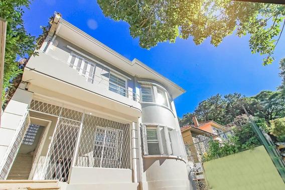 Apartamento Para Aluguel - Auxiliadora, 1 Quarto, 35 - 893066565