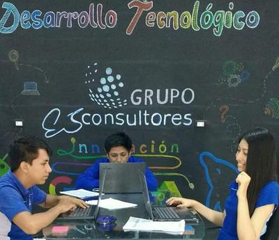 Asesoria De Tesis - 913009215 - Grupo Es Consultores