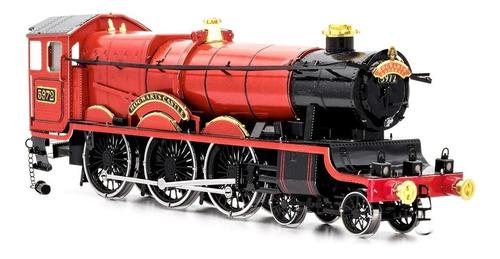 Tren Hogwarts Express Premium Size Fascinations Harry Potter