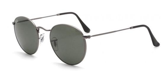 Óculos De Sol Ray Ban Rb3447l 029 - Frete Grátis