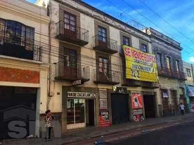 Edificio En Venta En Colonia El Carmen