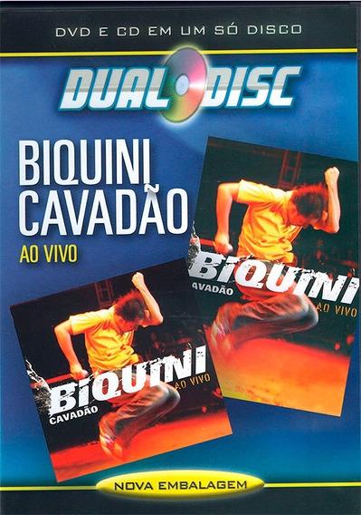 CIRCO CAVADAO VOADOR CD AO BAIXAR BIQUINI NO VIVO