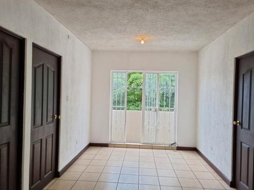 Apartamento En Renta En Segundo Nivel Nueva Montserrat - Paa-013-06-17-2