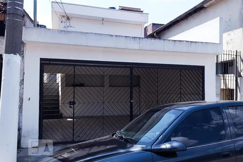 Casa À Venda - Jardim Teresa, 2 Quartos,  137 - S893123397