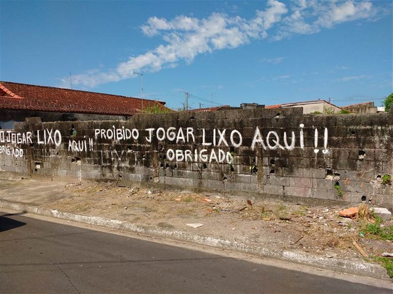 Venda Terreno Praia Grande Sp - Sim238