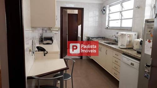 Apartamento Com 3 Dormitórios À Venda, 130 M² Por R$ 1.998.000 - Itaim Bibi - São Paulo/sp - Ap28418