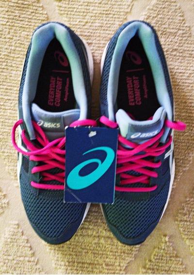 Zapatillas Asics Woman / Mujer - Everyday Comfort