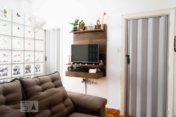 Apartamento Para Aluguel - Consolação, 1 Quarto, 30 - 893039996