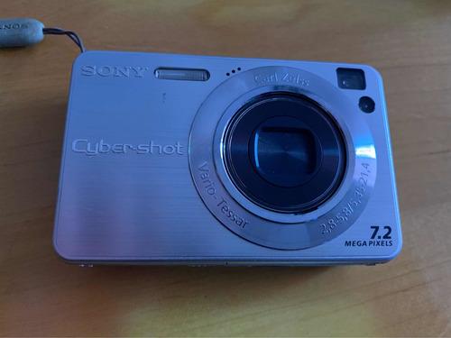 Sony Cybershot W120