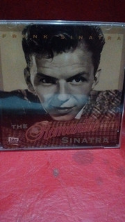Frank Sinatra - The Romantic