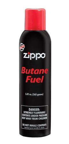 Gas Butano Zippo Encendedores Yesqueros Original