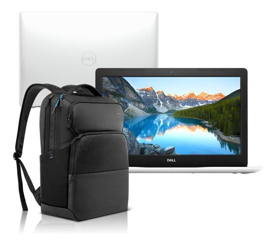 Notebook Dell 3583-m21bp 15.6 Ci5 4gb 1tb Win10 Mochila Pro