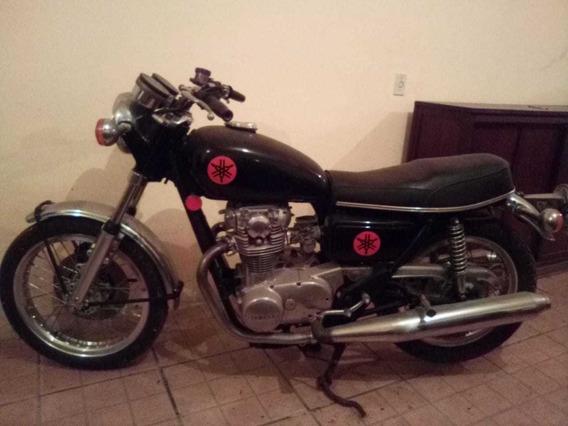 Yamaha Tx 650