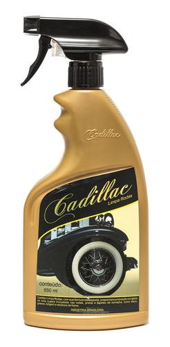 Limpa Rodas Cadillac - 650ml
