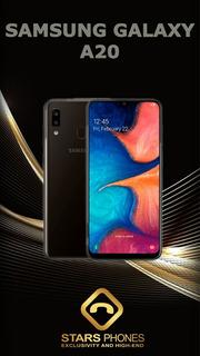 Samsung Galaxy A20 Nuevo - Todos Los Modelos