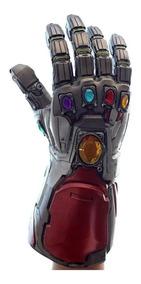 Manopla Gauntlet Cosplay Avengers Ultimato Endgame Infinito