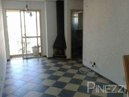 Apartamento Locação - Aap665