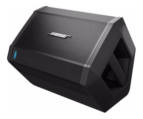 Bose S1 Com Bateria Caixa De Som Bluetooth Teresina Piaui