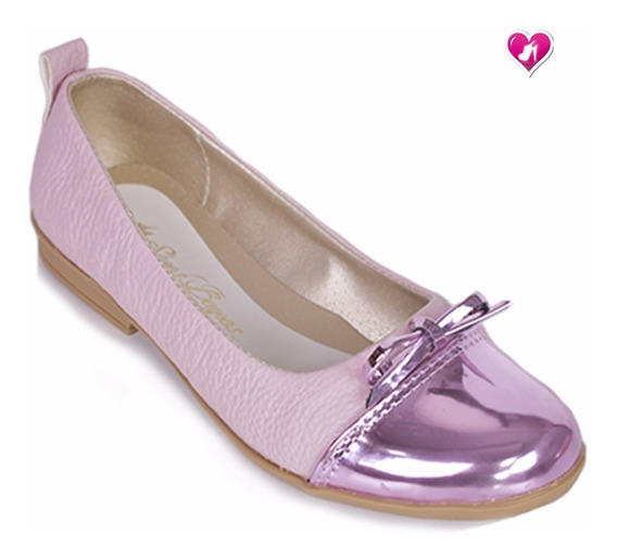 Chatita Balerina Mocasin Fiesta Modelo Altar De Shoes Bayres