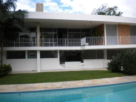 Casa Residencial Para Venda E Locação, Retiro Morumbi, São Paulo. - Ca0094