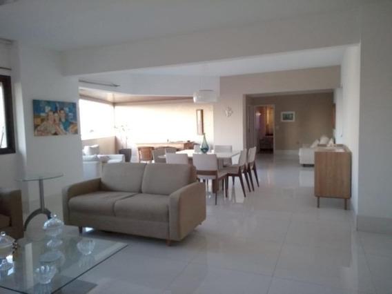 Apartamento Com 4 Dormitórios À Venda, 311 M² Por R$ 900.000,00 - Petrópolis - Natal/rn - Ap5813