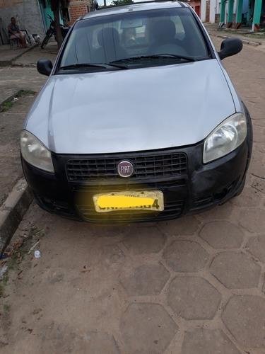 Fiat Estrada Completa