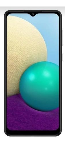 Samsung Galaxy A02 Dual Sim 32 Gb Negro 2 Gb Ram 8096275036