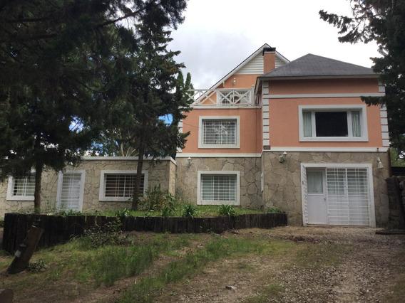 Casa Para 2 Familias, En Bosque, A 9 Cuadras Del Mar
