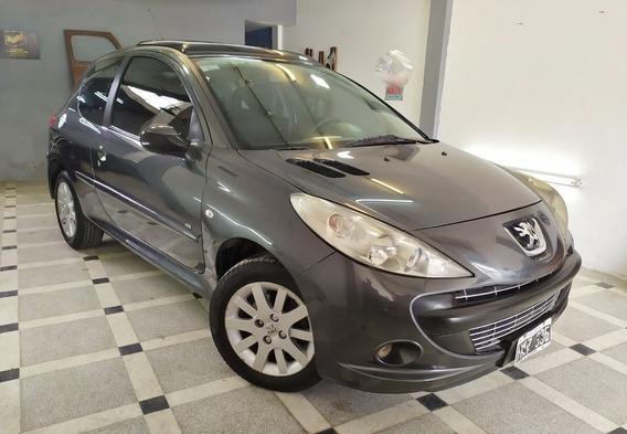 Peugeot 207 2.0 Sedan Xt Hdi Premium