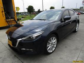 Mazda Mazda 3 Grand Touring Sport