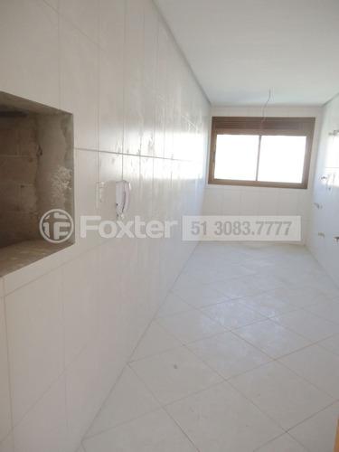 Imagem 1 de 12 de Apartamento, 3 Dormitórios, 99 M², Passo Da Areia - 101763
