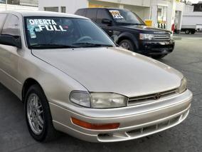 Toyota Camry Prestamos Con Matrícula En Garantía 829-633-028
