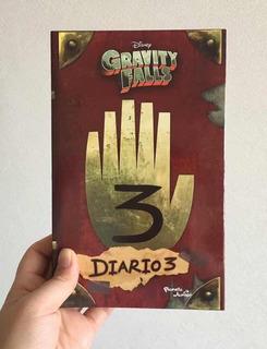 Diario 3 Gravity Falls En Español
