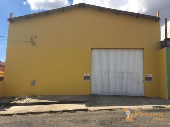 Comercial Galpão / Barracão - 527-l