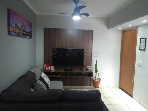 Imagem 1 de 6 de Apartamentos - Ref: V1748