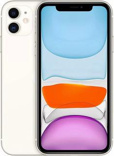 Apple iPhone 11 Silver 64gb / En Stock / Sellado Garantía